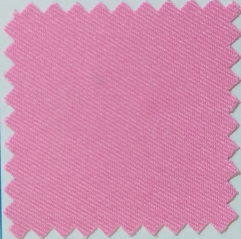 Color classification: Pink