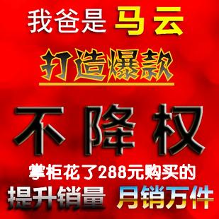 2013淘宝教程《新爆款秘诀:打造爆款不降权》全套课程【299元】