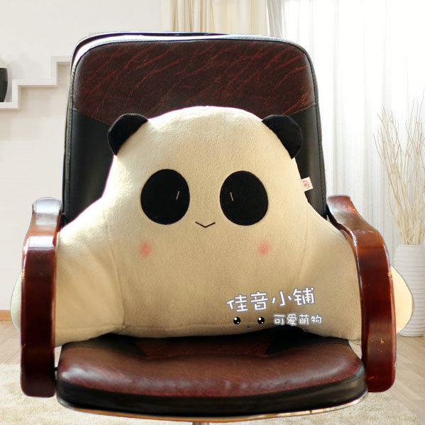 Цвет: Panda