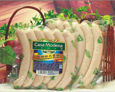 Casa Modena Thueinger Style Sausage  [300134]