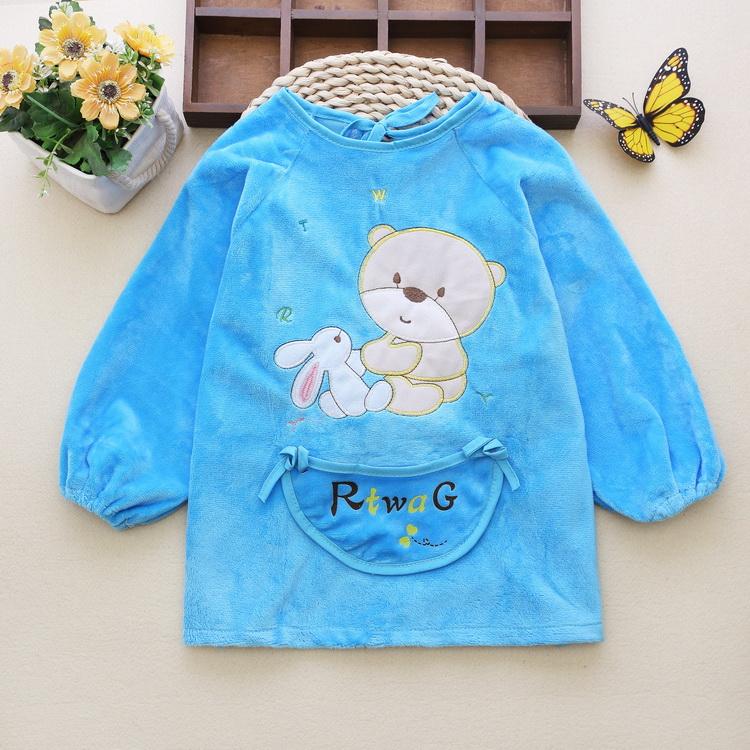 Цвет: M белый медведь, кролика синий