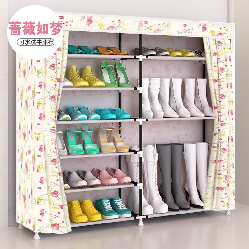Цвет: Ботинки розовые мечты