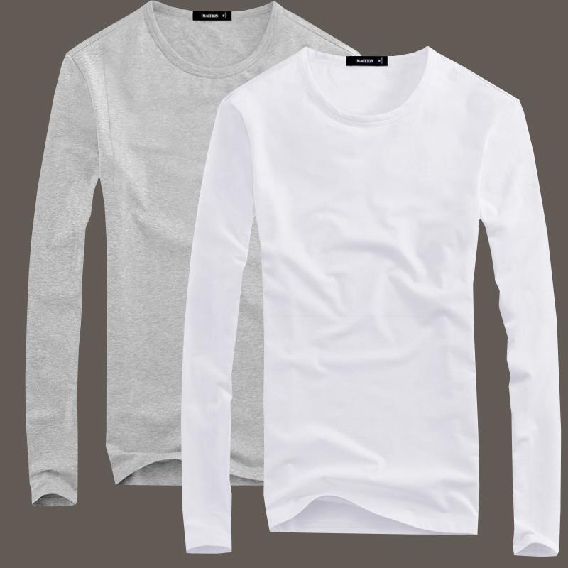 Цвет: Белый экипаж шеи серый (два куска)