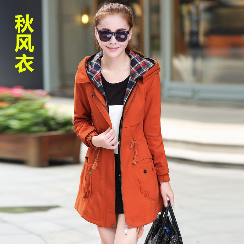 Color classification: Orange (spring and autumn coat without velvet)