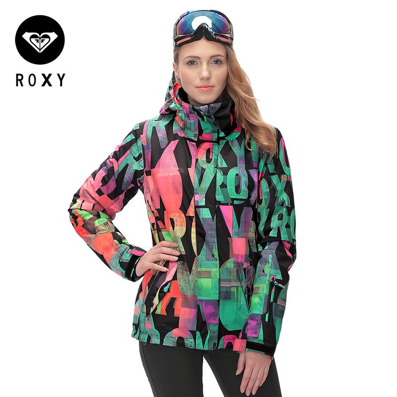 Лыжные Костюмы Рокси
