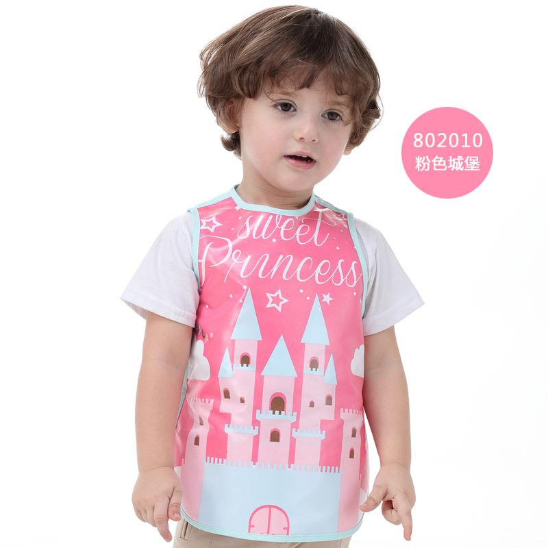 Color classification: 802010 vest pink castle
