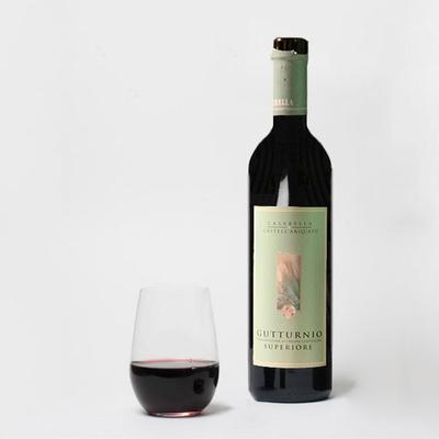 意大利皮埃蒙特原瓶进口红酒 Barbera巴贝拉混酿 DOC级干红葡萄酒