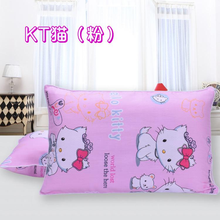 Цвет: KT кошка порошок (подушка+наволочка)