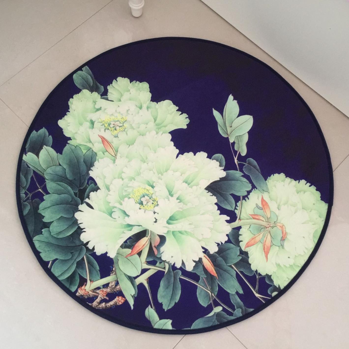 Цвет: Кремовый белый пион