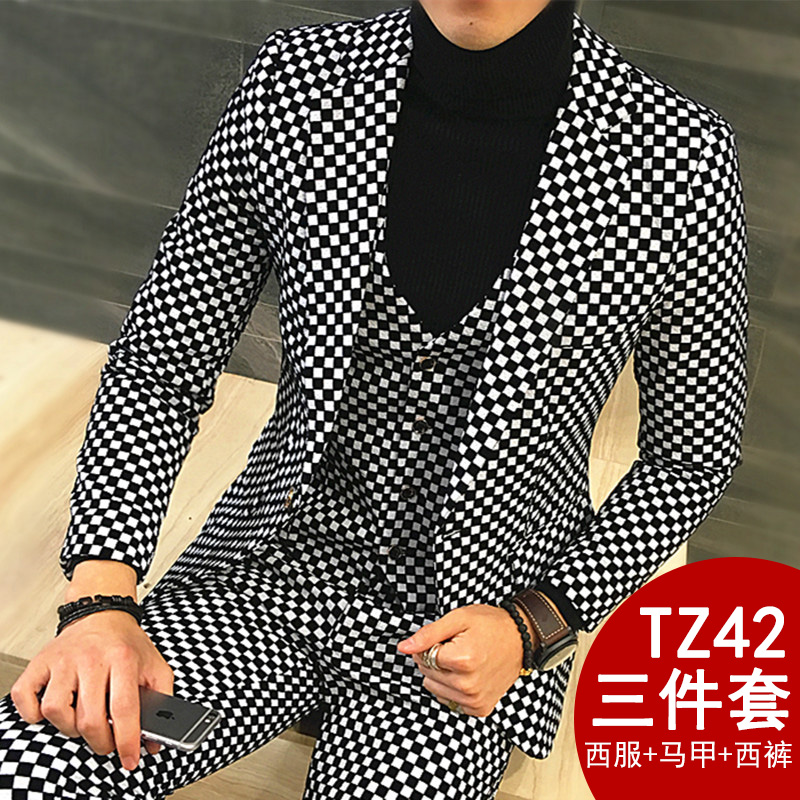 Color: Tz42 three piece set