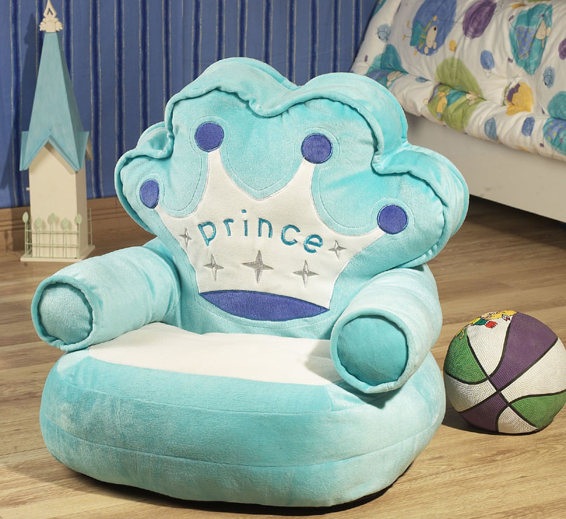 мягкие кресла для малышей своими руками