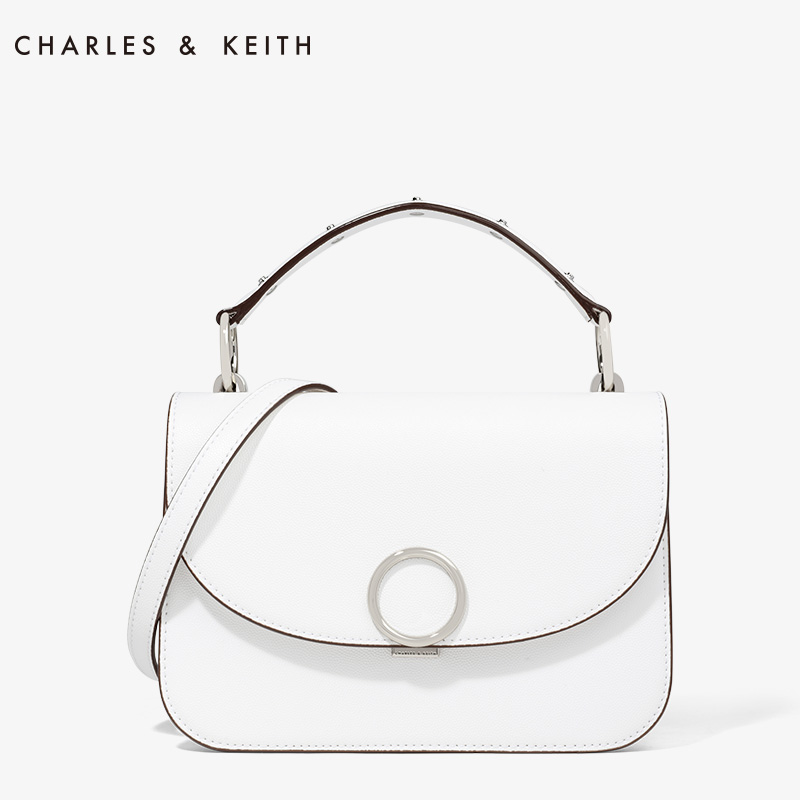 charles keith distribution channel