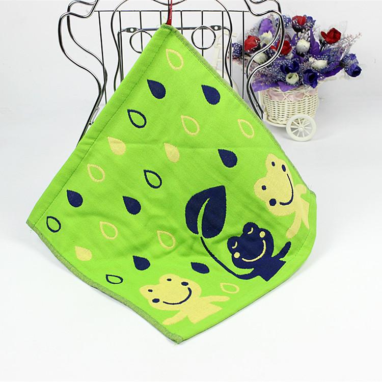 Цвет: лягушка зеленая