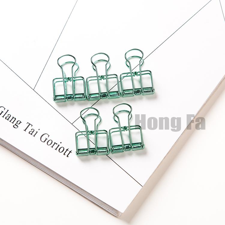 Цвет: Светло-зеленый длинный хвост клип (5 шт)