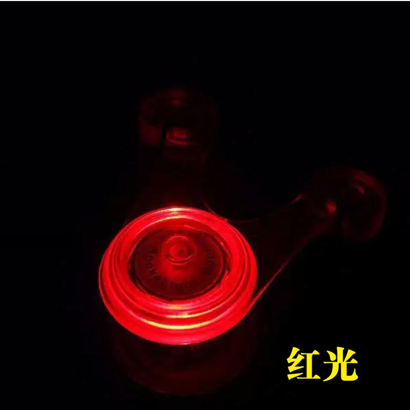 Цвет: Красный свет висит Лампа(Единая цена)