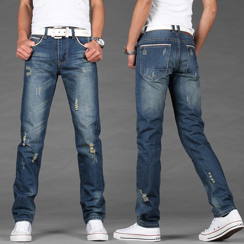 Fashion Men Jeans  Fashion Trends  1modacom