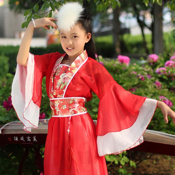 小仙女服装儿童图片