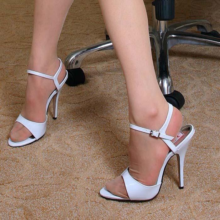 high heel shoe fetish № 57231