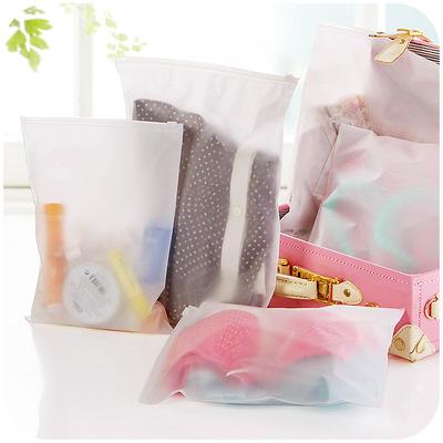 居家家 花儿与少年刘涛同款旅行收纳袋整理袋  防水内衣收纳包