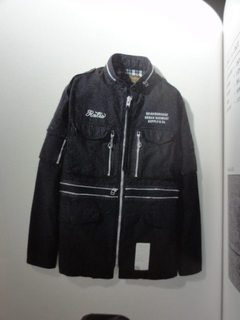 四季出品 日本現貨 neighborhood M-65 BONDAGE./C-JKT 夾克11SS