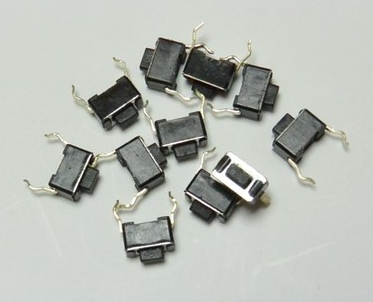 3X6X4.33*6*4.3MM controller touch клавиши микропереключатели ноги - 2