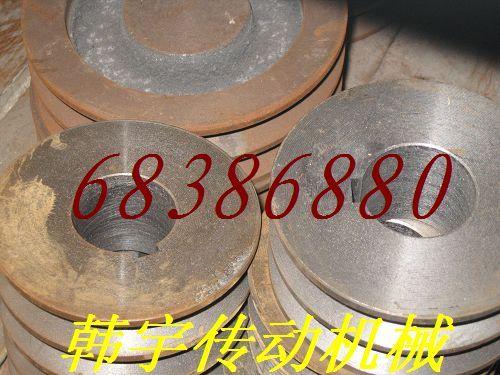 [] a la réputation de diamant de type 3, le diamètre de la rainure de 80 à 120 solide de la poulie à courroie dans le trou de liaison 8 / 28 / épaisseur de 50 mm.