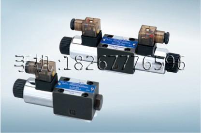 DG4V-3-2BL hydraulic solenoid valve, oil pressure solenoid valve, hydraulic directional valve, solenoid valve