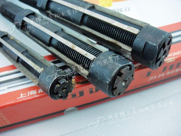 Shanghai Ding De mão alargadores alargador aço de Alta Velocidade ajustável 21-23/ / Folha / especificações Completas