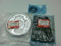 New continent Honda CBF150-SF/RR150 Ares, phantom size sprocket with chain