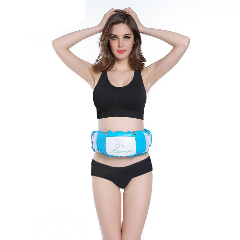 Dieta de adelgazamiento de 2017 Dios estómago vibraciones de infrarrojo lejano de equipos de calefacción, abdomen piernas flacas grasa máquina