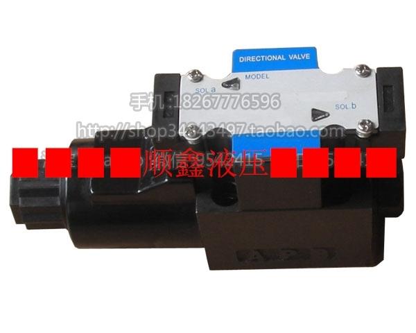 Hydraulisches ventil - ventil der Qualität und dauerhaftigkeit der DFB-02-2B3-A110-35-3D spezifikationen