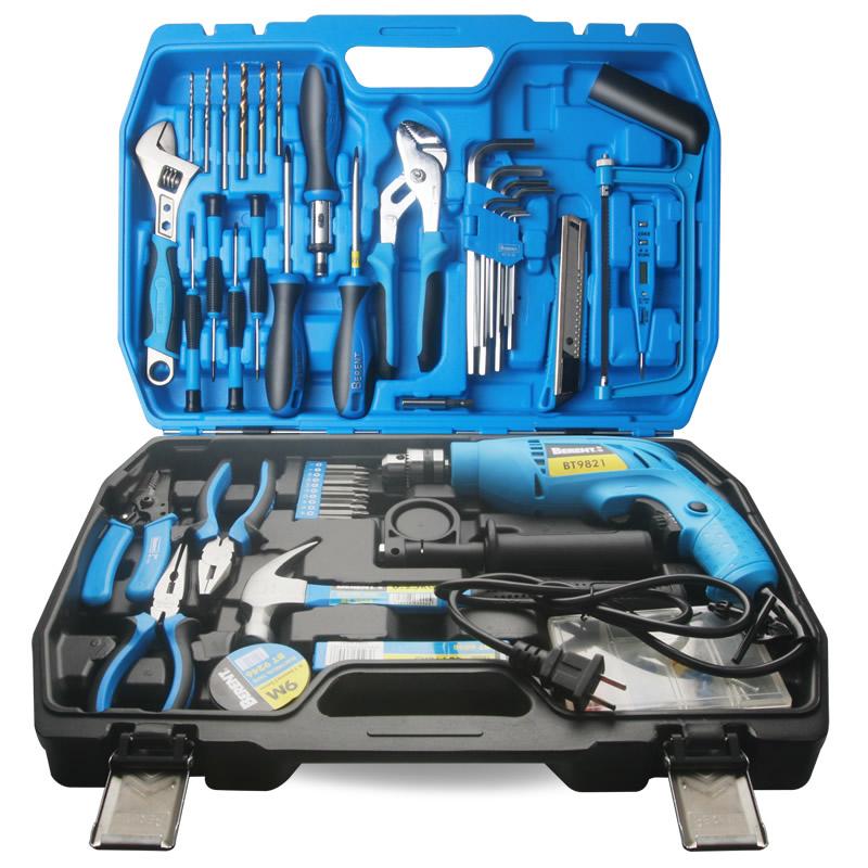German durable technology BOSCH home hardware tool kit, maintenance tool kit kit, machine tool group