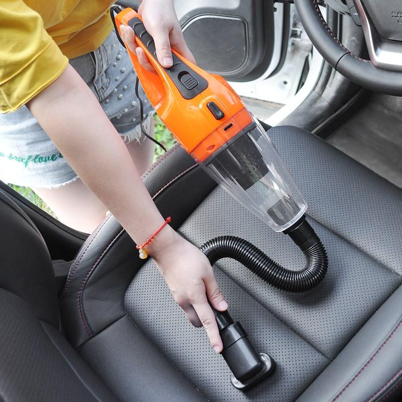 кола с домакински кола помпа силен 12v колата на сухо и мокро четири с прахосмукачка.