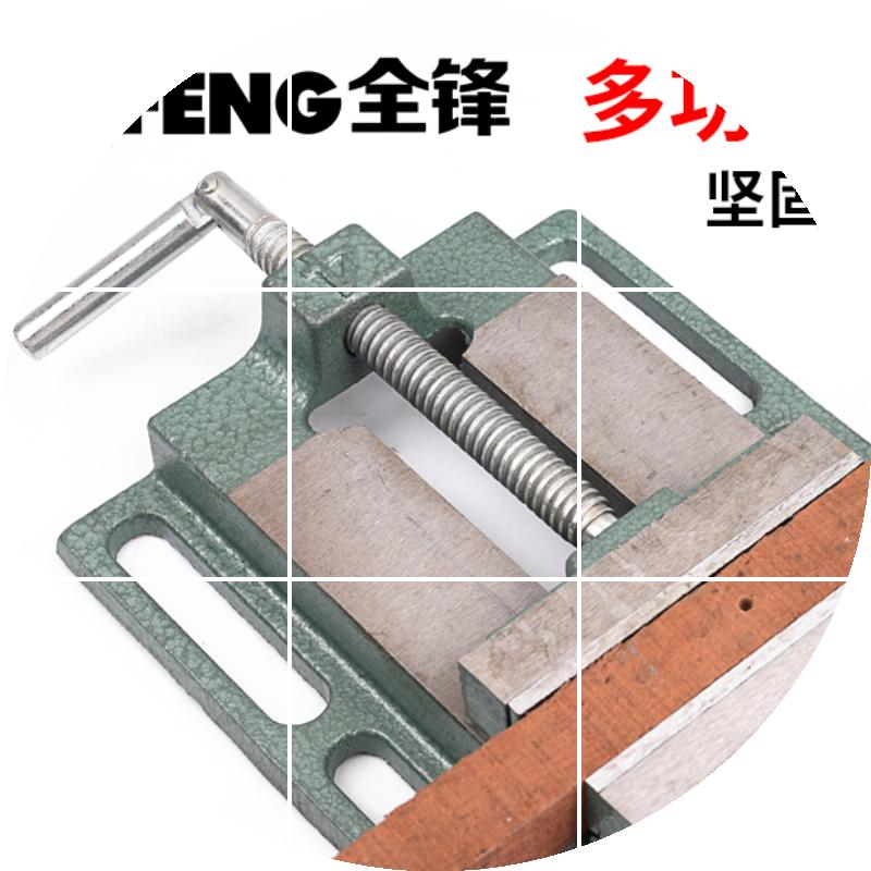 The mini electric drill bed 3 Inch 4 inch 5 inch 6 inch clamp clamp vise with American woodworking machine