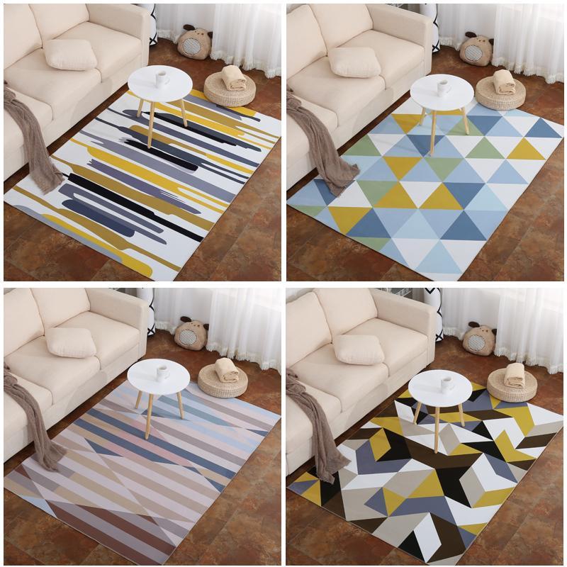 イケアのリビングルームのソファーとしてベッドルームの絨毯の寝室のベッドルームは現代的な簡約のASR子供の床の間に敷いて