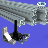 Specializing in the supply of aluminum alloy square tubes, special-shaped square tubes, aluminum alloy profiles, square tube alloy, square aluminum tubes, aluminum