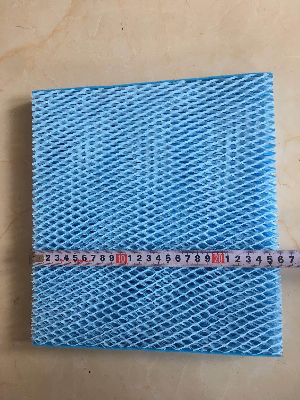 ομορφιά τύπου ανεμιστήρας ψύξης, κλιματισμού εξάτμιση χτυπάω την κουρτίνα κουρτίνα φίλτρο αναλώσιμα κουρτίνα φίλτρο υγρό κουρτίνα AC120-C