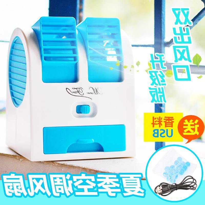 a diákok nyári lelet egy nyári usb kukkoljon kis rajongói mini hűtő mikro feltölthető a