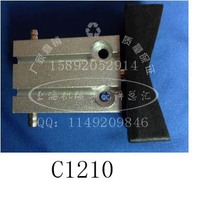 Cylinder C1210 manipulator parts pneumatic components mold hardware fittings injection molding machine