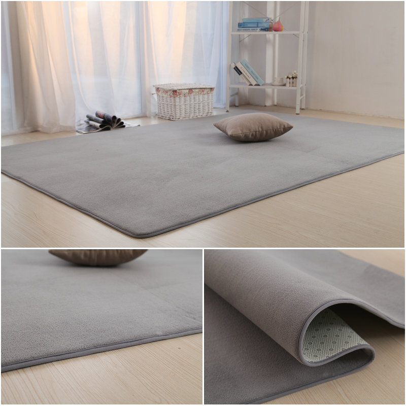 Tatami mats and matting platform shipping custom Piaochuang Taiwan mat bedroom bedside rug