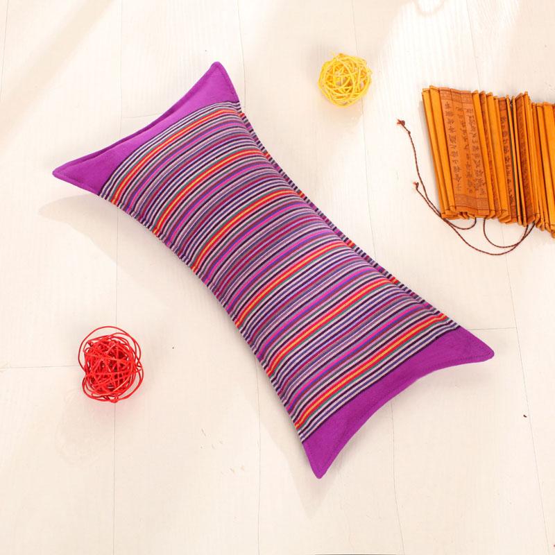 蕎麦護腰枕ベッドで寝る妊婦腰垫睡眠腰枕腰の椎間板ヘルニアを支えるクッション