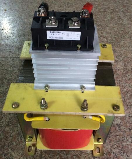 трансформатор BKZ-3KVA/3KW220V ac - dc двигател за постоянен ток с DC90V специално за поправяне на цялата