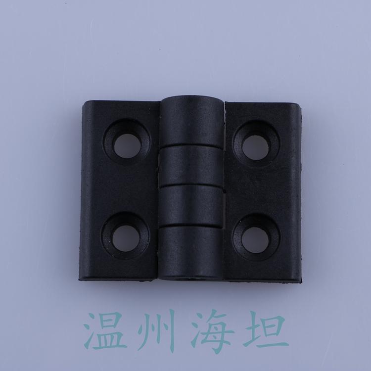 Haitan bisagra bisagra de aluminio plástico 60 * puerta bisagra bisagra interruptor ABS nylon 45