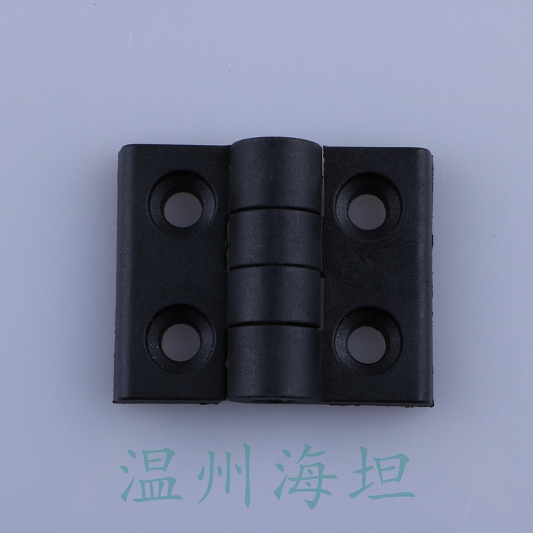 Ein scharnier 60*45 haitan Aluminium - profilen aus kunststoff - türangel ABS - nylon - angeln