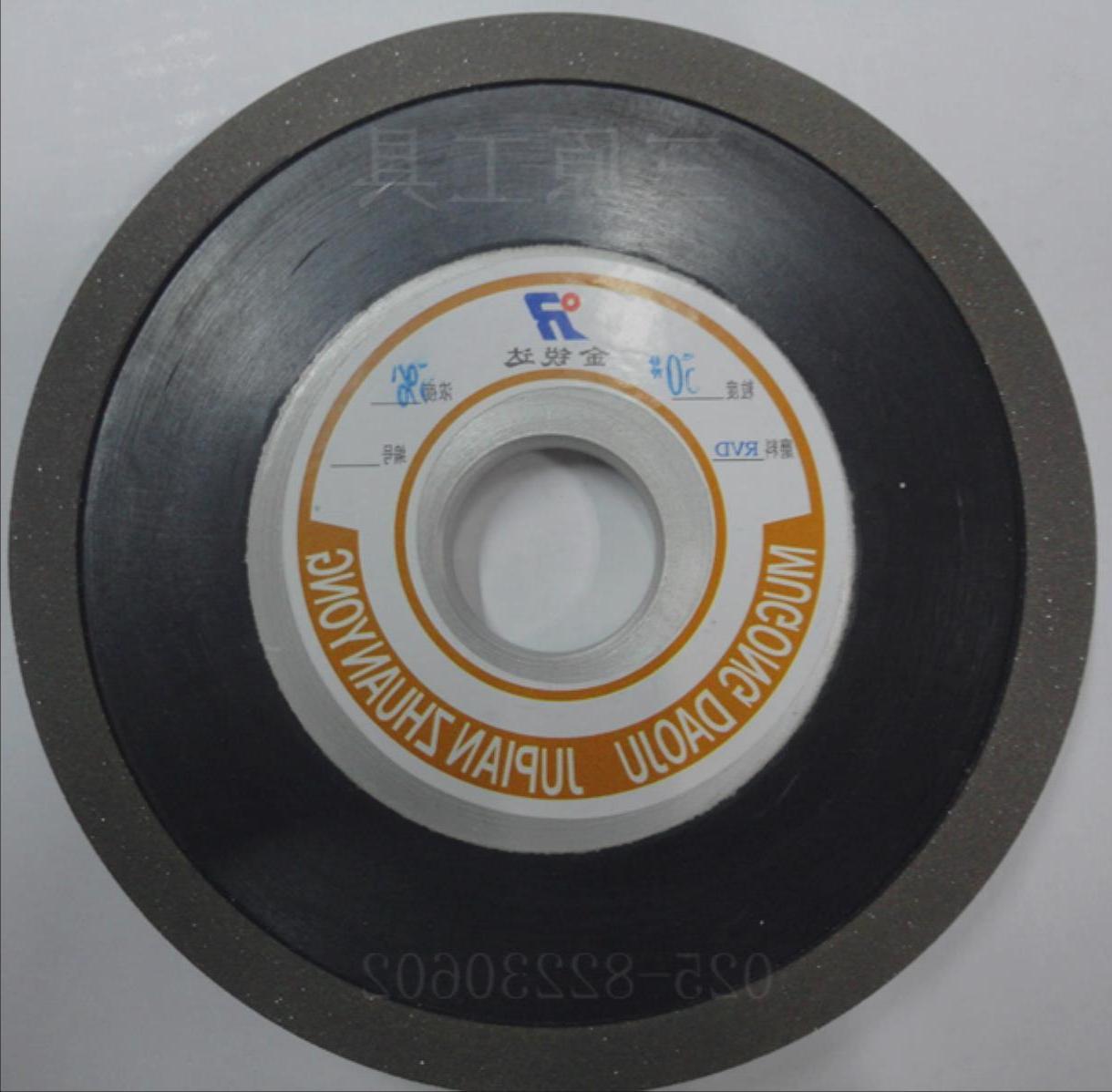 Steel angle grinder slice kingrad diamond wheel single bevel hard alloy cutter blade grinding wheel tooth tungsten