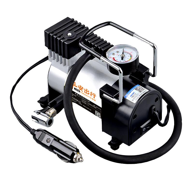 la pompa aspiratoare 1w 12 cu dublă utilizare de presiune de cauciuc într - o maşină.