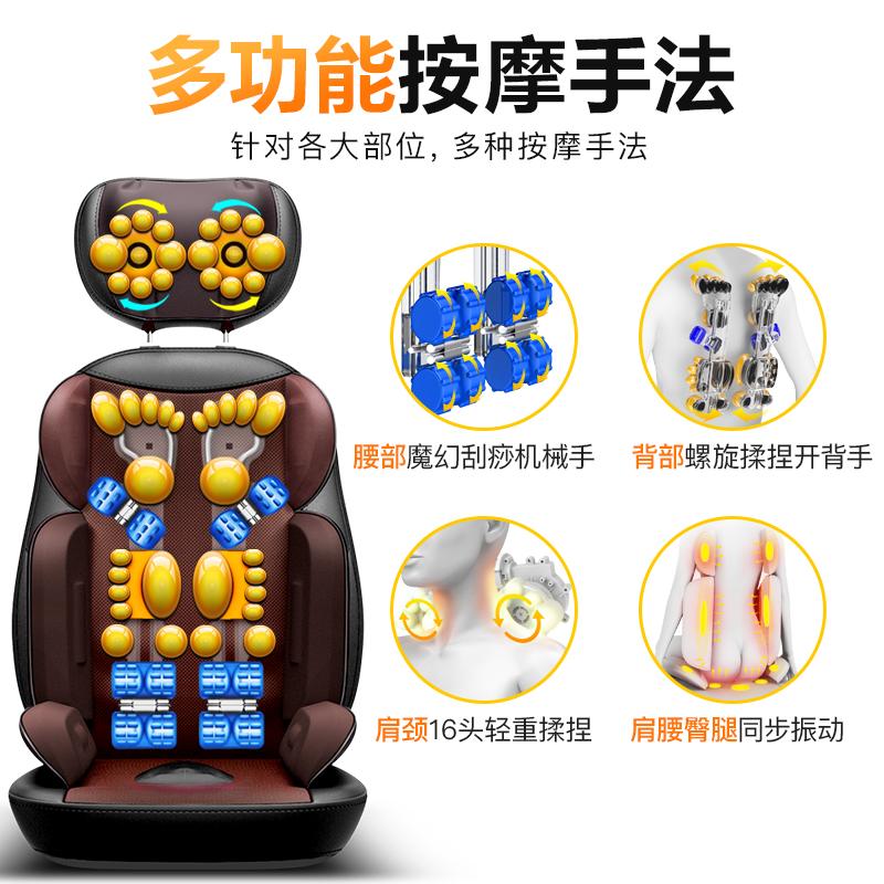 z powrotem do masażu szyi szyjki macicy. ten blog wielofunkcyjne elektryczne poduszki poduszki poduszki na ramiona całego gospodarstwa domowego