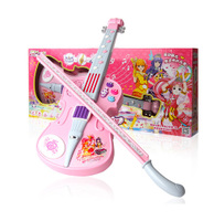 Bobbi, child violin girl, toy child, puzzle musical instrument, baby playing instrument, 1-3-6 years old