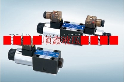 Hydraulisches ventil DG4V-5-I3A-M-U-H-20 hydraulische magnetventil ventil