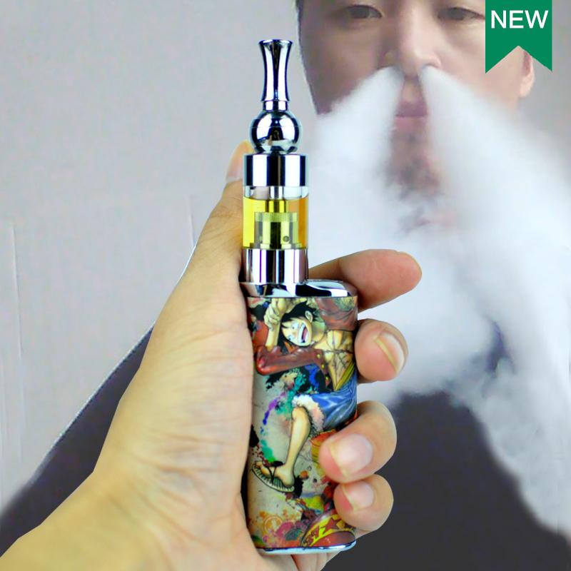 инь янь звезда 40W дым Аутентичные костюмы мужчин пара электронной сигареты курить кальян артефакт новый мини -